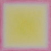 Kleureninteracties - thema X (1983-1984)